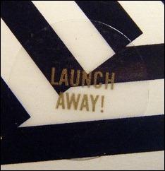 MAC Launch Away Blush