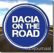 Dacia Club on the road Italië 09