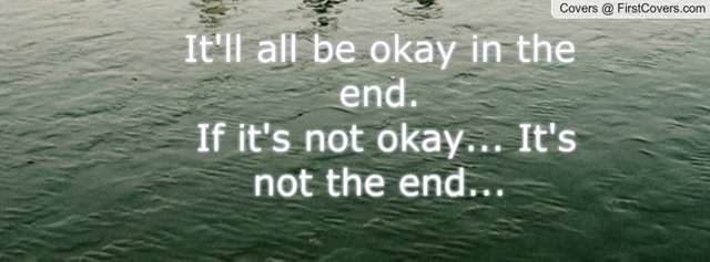 ok in the end