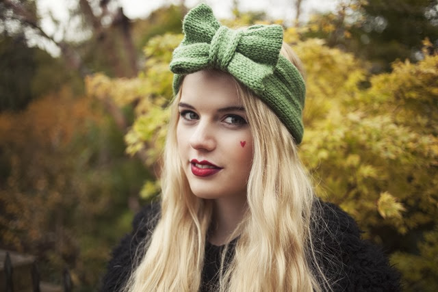 olive-green-knitted-bow-headband-knitted-headband