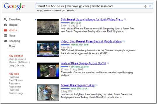 video-news-search