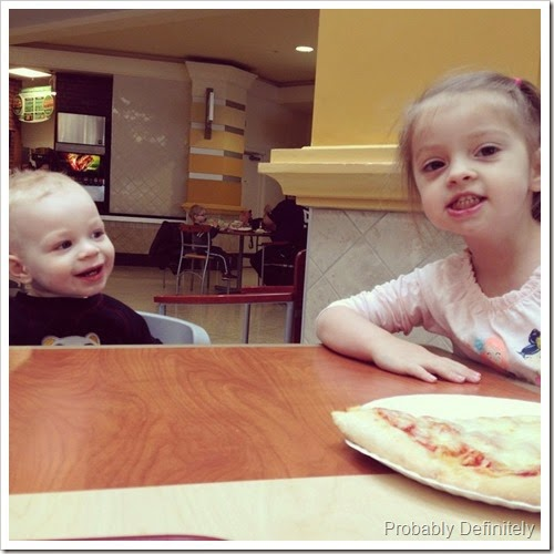 Everett & Sadie