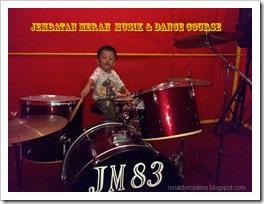 Segera di Buka JEMBATAN MERAH MUSIC & DANCE COURSE (3)