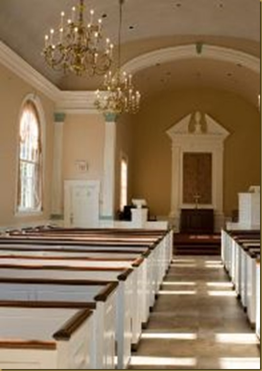 Kumler Chapel 3