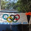 I Cube Montessori - Olympic Games Jan-2015