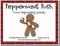 peppermint push