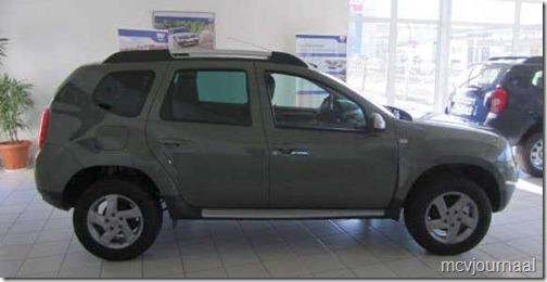 Dacia Duster Delsey 08