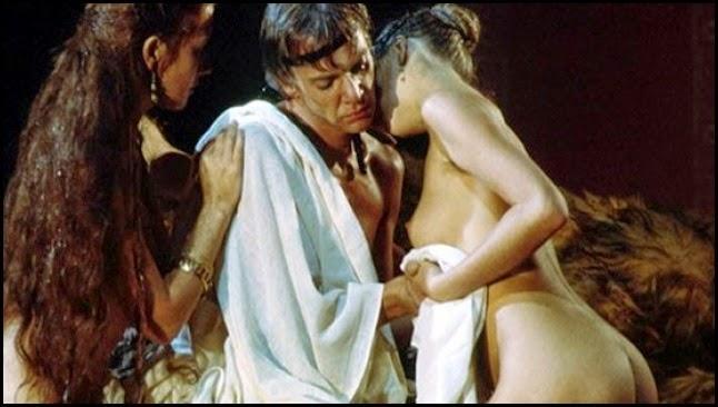 sexo en la antiguedad