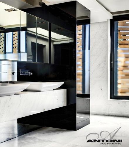 lavabos-baño-diseño-casa-de-lujo-Antoni-Associates