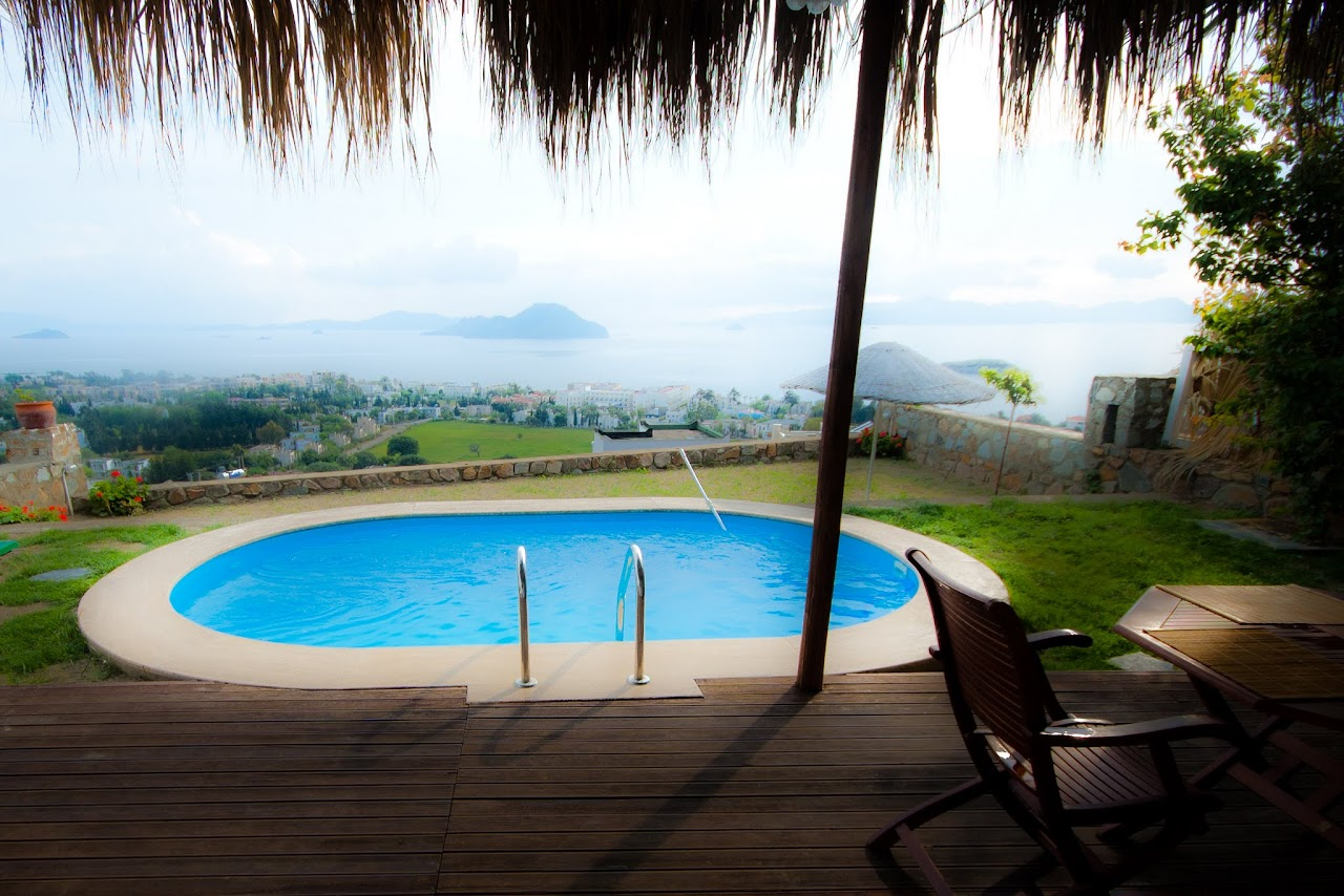 Bodrum Homeaway rental