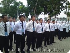 Diklat Prajabatan Golongan III Tahun 2012 Kab.Kuantan Singingi 4