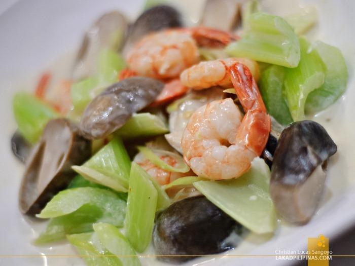 Tastes of Asia at Sentosa, Singapore