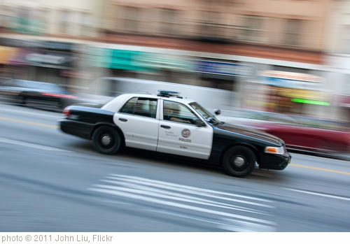 'LAPD (45/365)' photo (c) 2011, John Liu - license: https://creativecommons.org/licenses/by/2.0/
