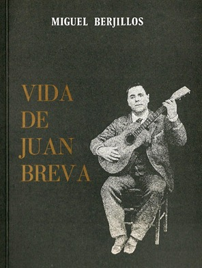 Vida de Juan Breva-Miguel Berjillos (Portada) 001