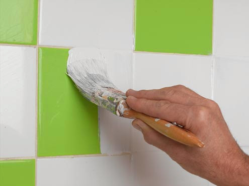 Tilepaint Painting Bathroom Tile