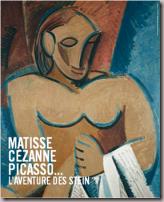 "Exposition ""Matisse, Czanne, Picasso... Laventure des Stein"" au Grand Palais"