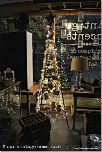 Arboles de Navidad cosasparanavidad blogspot (21)