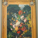 Gobelin 9034, Grand bouquet Flamand, 200x150cm