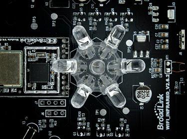 BroadLink RM Home 全方位IR發射