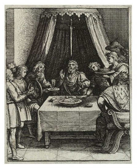 486px-Wenceslas_Hollar_-_The_sword_of_Damocles-e1282160050739