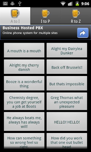 al-murray-sound-board for android screenshot