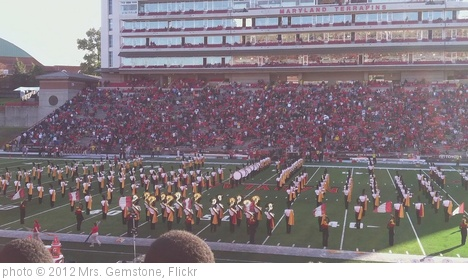 'Maryland Terrapins beat Wake Forest - College Football' photo (c) 2012, Mrs. Gemstone - license: http://creativecommons.org/licenses/by-sa/2.0/
