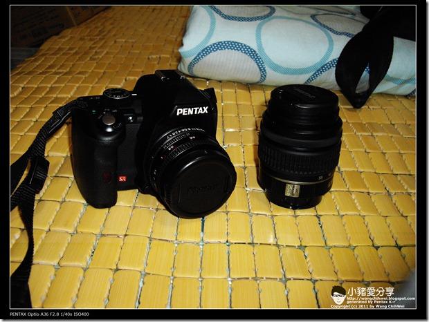Phenix 50mm f1.7 超值手動人像鏡