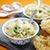 Zupa z grzybami śnieżnymi © KuchniaAzjatycka.com
