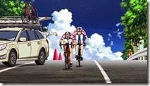 Yowamushi Grande Road - 16 -25