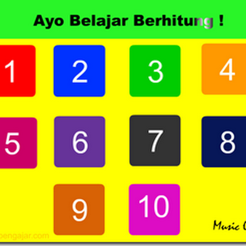 [Download] Game Belajar Berhitung