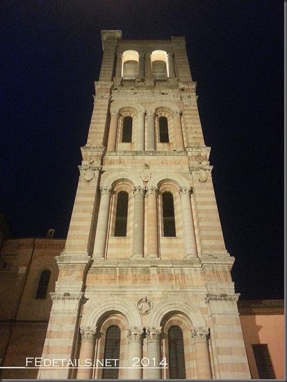 Cattedrale di San Giorgio - Ferrara, foto2