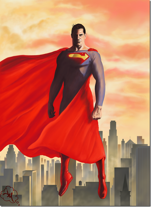 Superman,Jerry Siegel,Joe Shuster,Kal-El,Clark Joseph Kent,Christopher Reeve (5)
