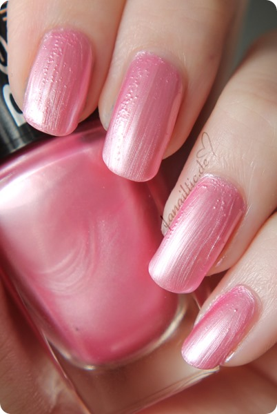 "BeYu ""pink brightness"""