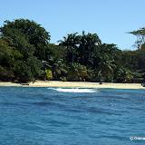 Parc-a-Boeuf Beach
