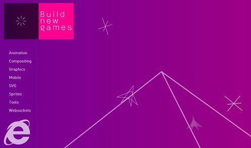 BuildNewGames