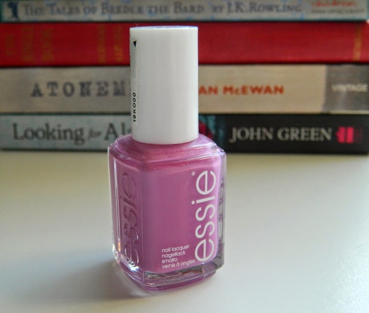 Essie-Splash-of-Grenadine