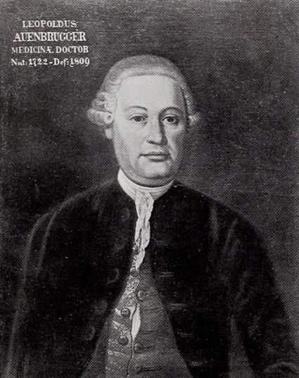 Leopold Auenbrugger