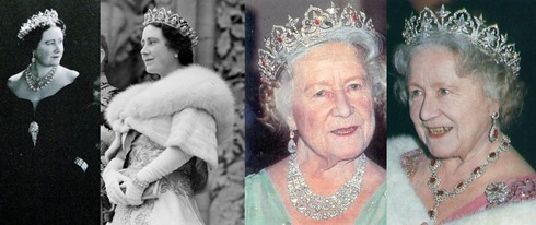 The Queen Mum7