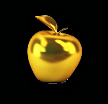 Mela d'oro
