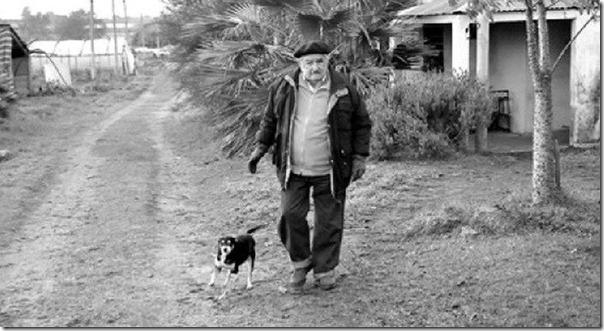 O Presidente do Uruguai José Mujica (5)