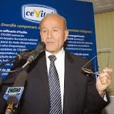 """Issad Rebrab affiche les ambitions de son groupe devant les managers de Cevital """"Réaliser un chiffre d'affaires de 25 milliards de dollars en 2025"""""""