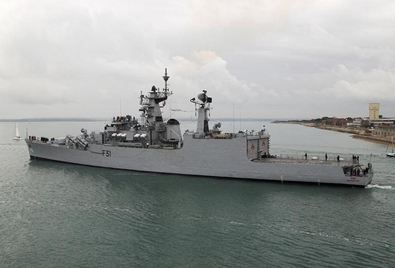 Brahmaputra-Class-Frigate-INS-Brahmaputra-F31-Indian-Navy-02