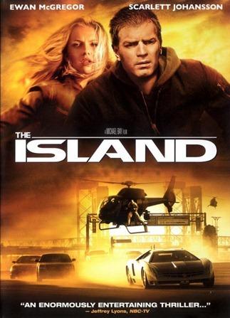 จับผิดไมเคิล เบย์ ใช้ภาพ Footage จาก The Island มาใส่ใน Transformers 3 Dark of The Moon