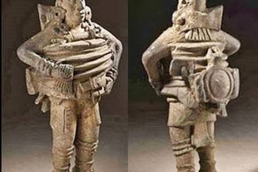 mayan astronaut - photo #18