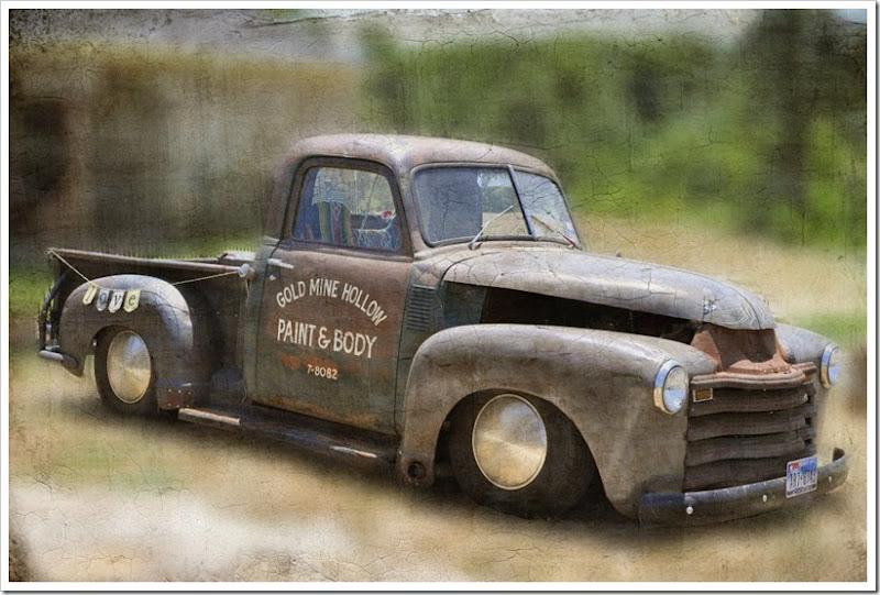 truck 035