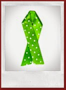 Making Mental Health Positive Awareness Ribbon 2