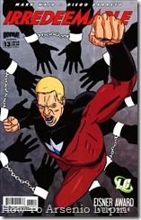 P00028 - Irredeemable #13 (2010_5)