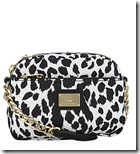 Juicy Couture Small Monochrome Bag