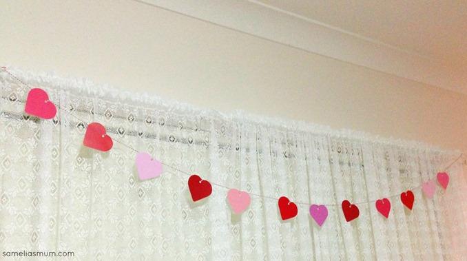Valentines Bunting 5