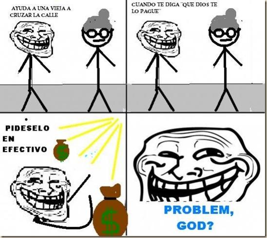 Memes ateismo dios religion (34)